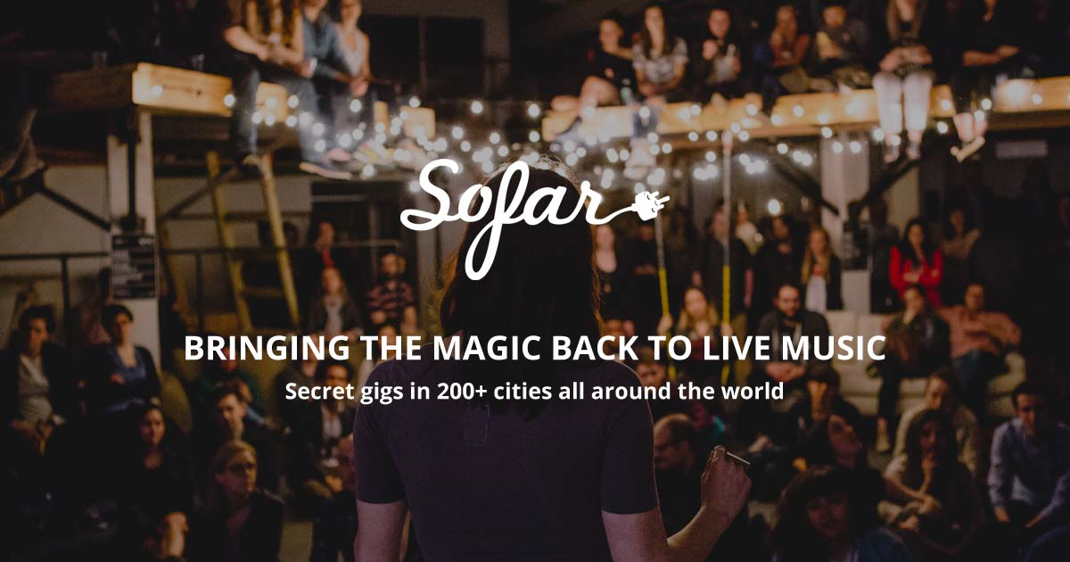 sofar-sounds