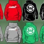 Mankala Hoodies!