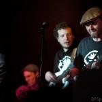 Remedy album launch, Fiddlers, Bristol, Oct 2013