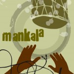 First Mankala Demo Art Work, by Rosie