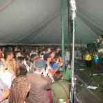 Ashton Court Festival 2003