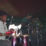 The Larmer Tree festival, 2008