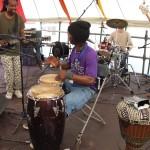 Ashton Court Festival, Bristol, 2007