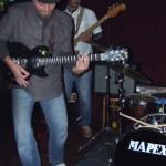 Mr Wolfs, Bristol, 2006
