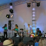 Mankala, Little Top Stage, Ashton Court Festival, Bristol, 2005
