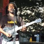 Queen Square Session, Bristol, 2008